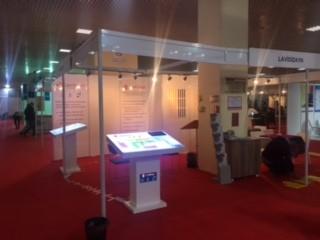 Eyaf Expo 2016 Engelsiz Yaşam Fuarı